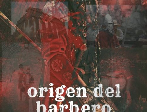 ¿QUE FUE PRIMERO , LA BARBA O EL BARBERO ? by Dani Imbernon